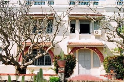 Bao Dai' Villas