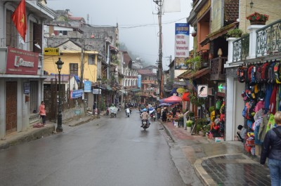 Old quarter_Hanoi_Vietnam