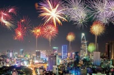 Тур во Вьетнам на новый год 2017